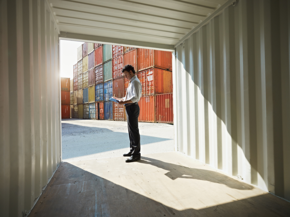 How Much Does It Cost to Hire a Shipping Container