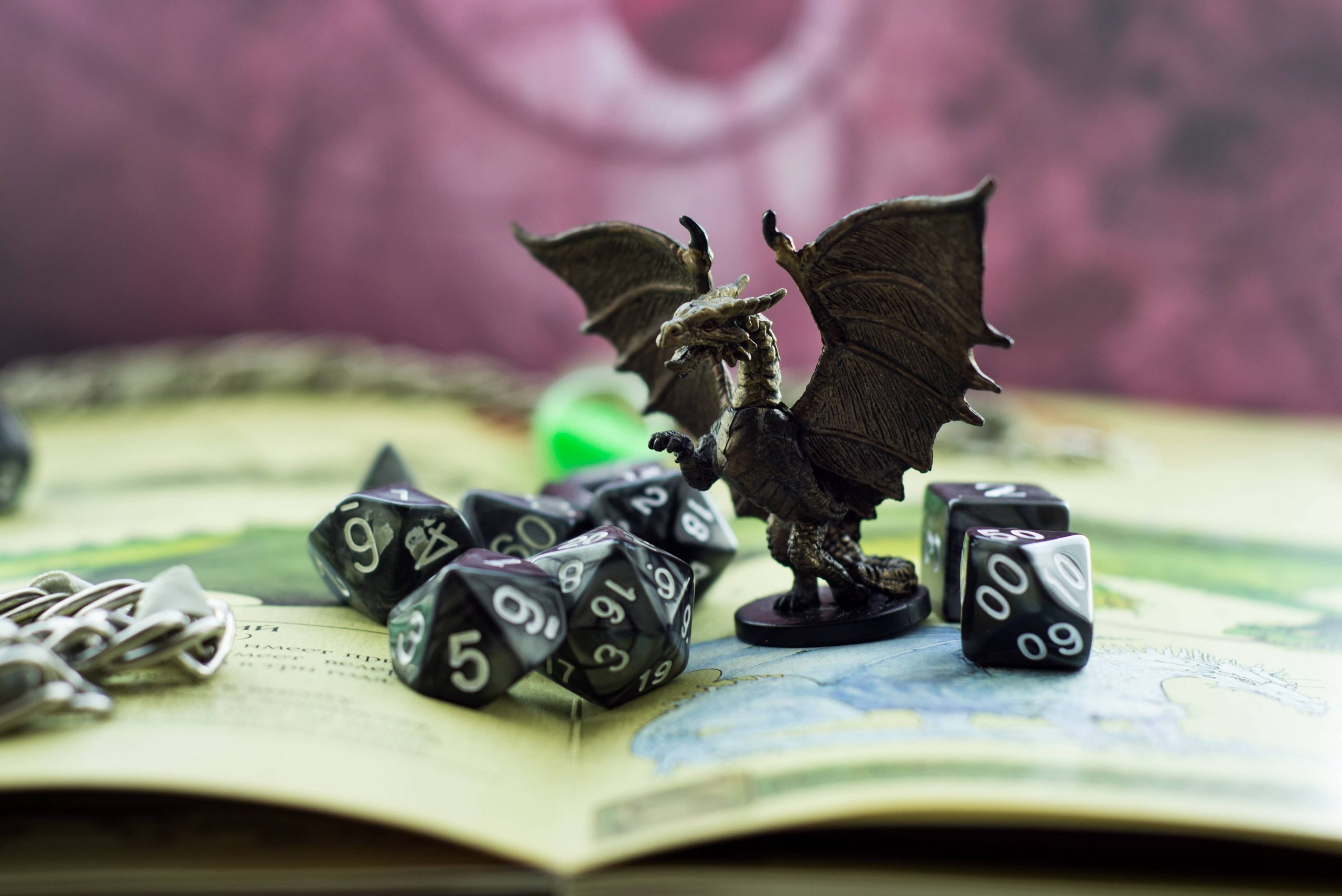 How Much Do Magic Items in Dungeons & Dragons Fifth Edition Cost