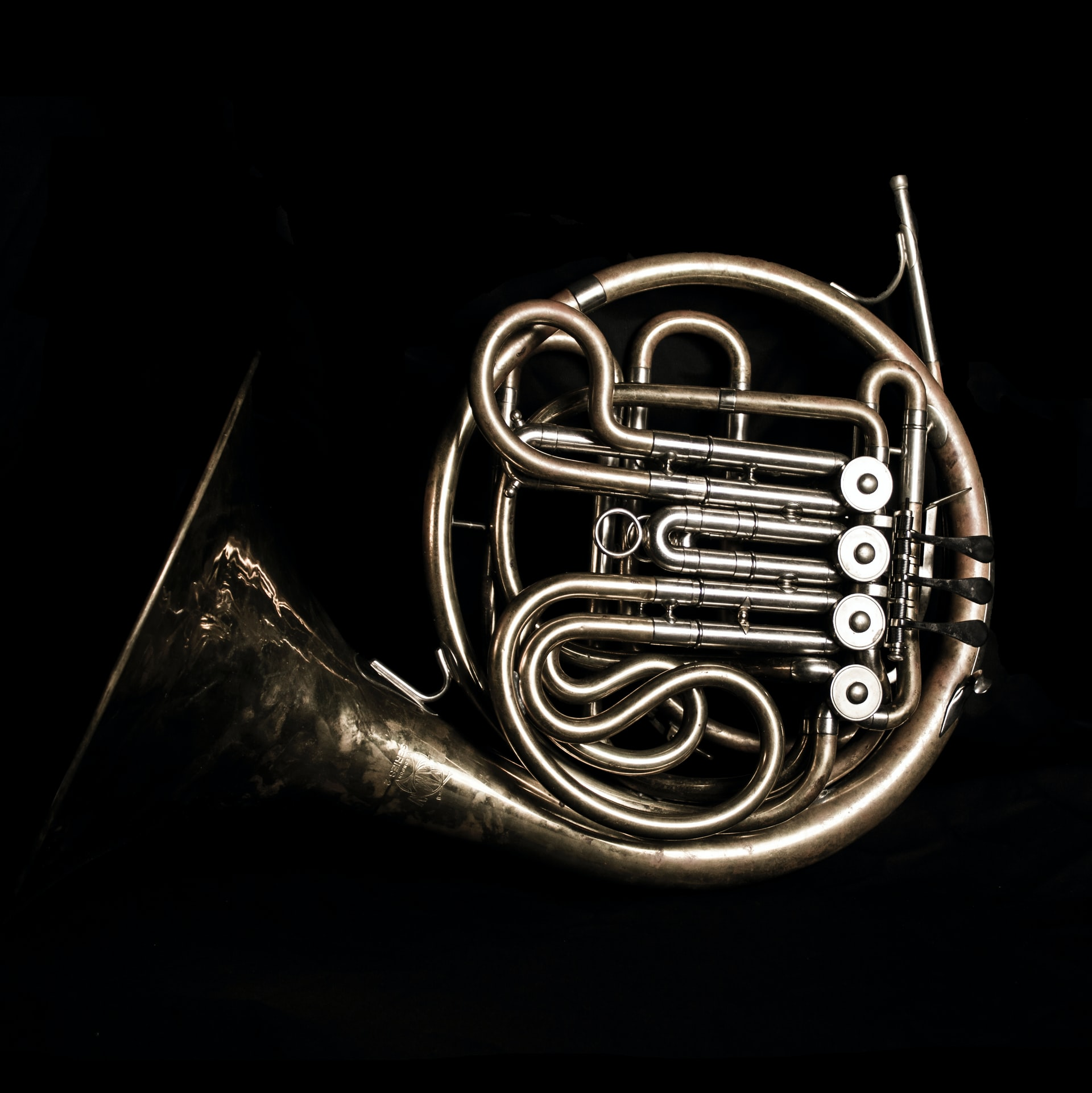 french horn rental price